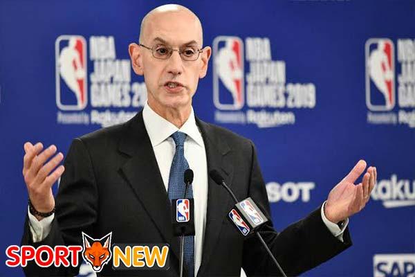 NBA ประชุม ครั้งใหญ่